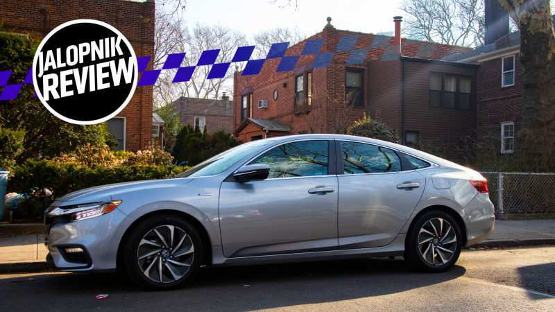 75 Best 2020 Honda Insight Specs And Review
