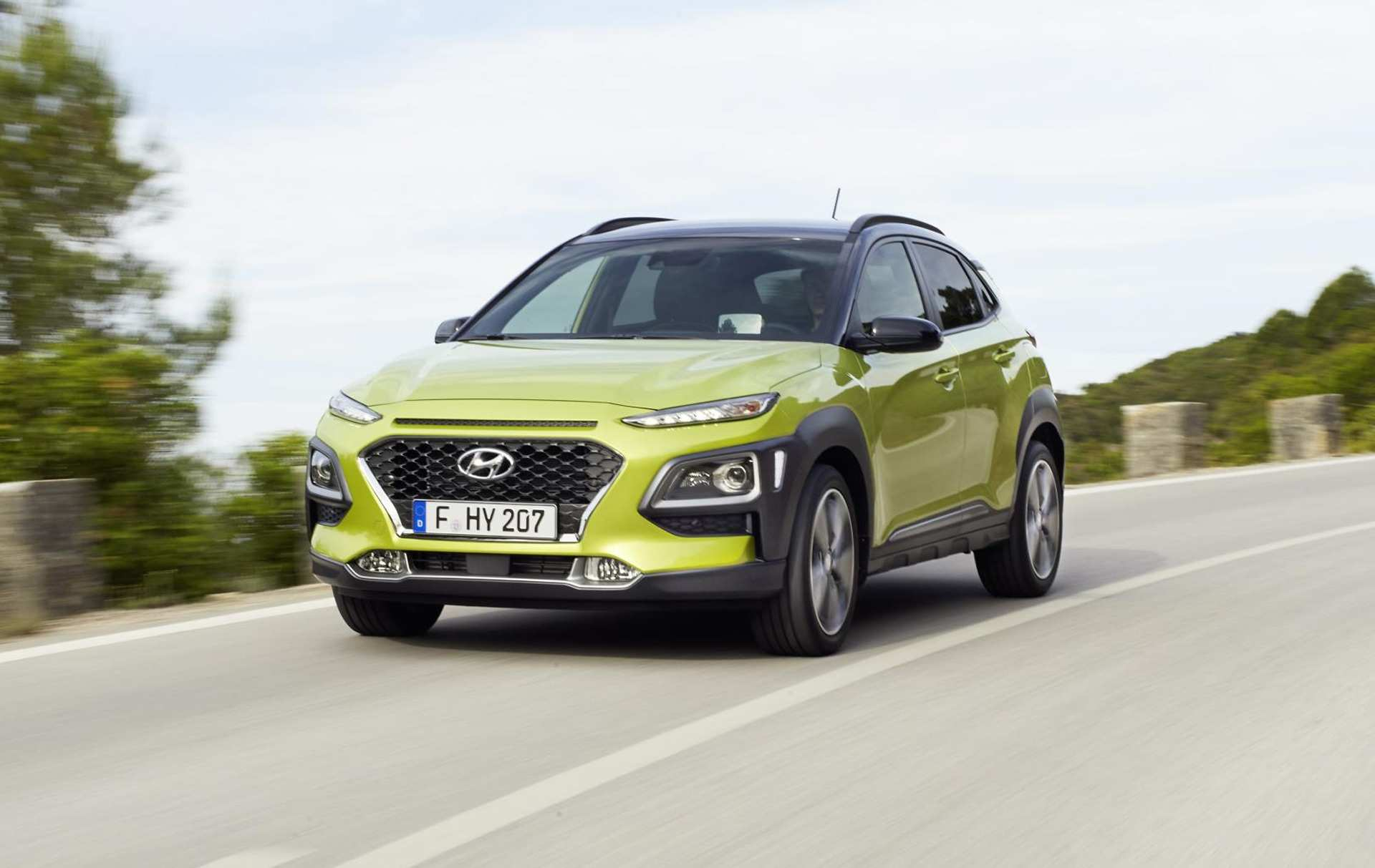 75 Best 2020 Hyundai Kona Release Date Photos
