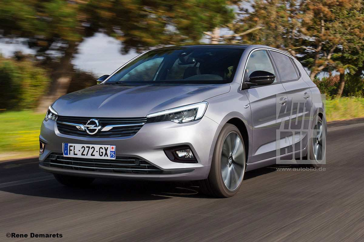 75 Best 2020 New Opel Astra Specs And Review