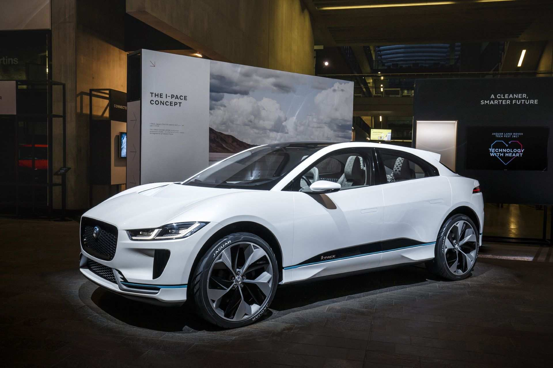 75 Best Jaguar I Pace 2020 Research New