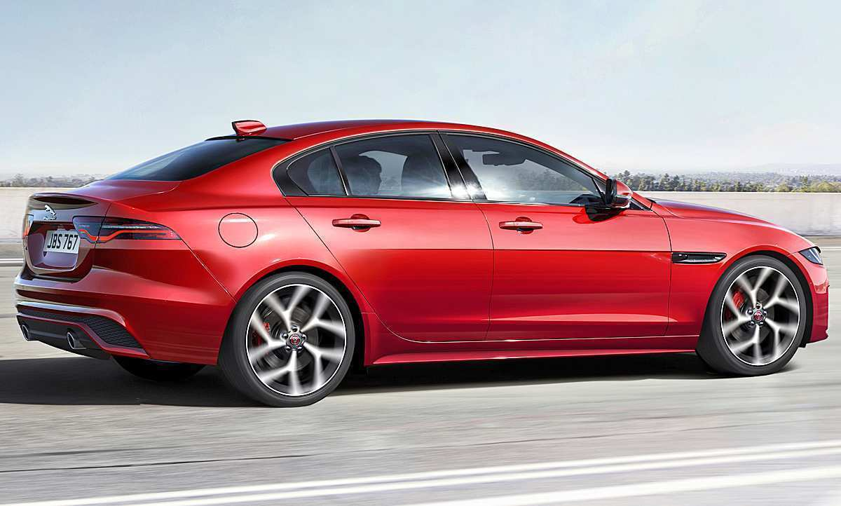 75 Best Jaguar Xe 2019 Price And Release Date