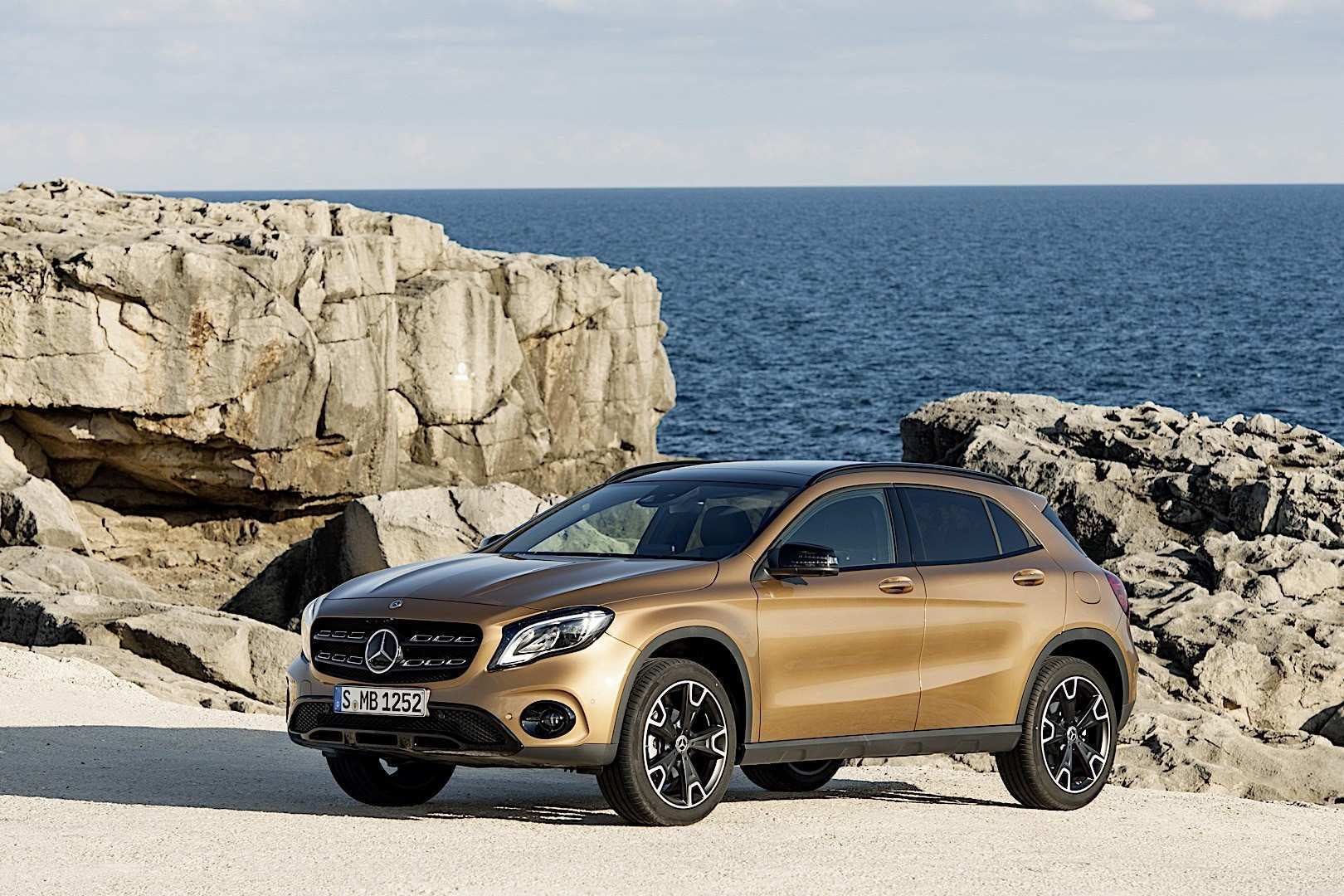 75 Best Mercedes 2019 Gla Prices