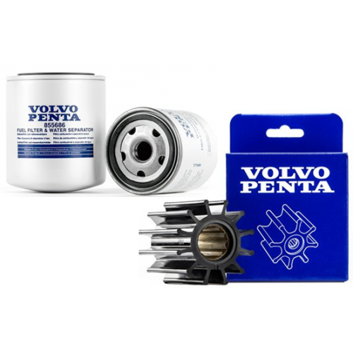75 Best Volvo Md2020 Service Kit Model