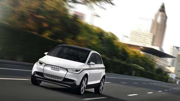 75 New 2019 Audi A2 Style