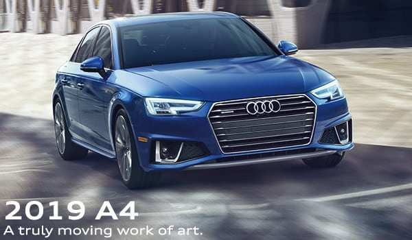 75 New 2019 Audi A4 Engine