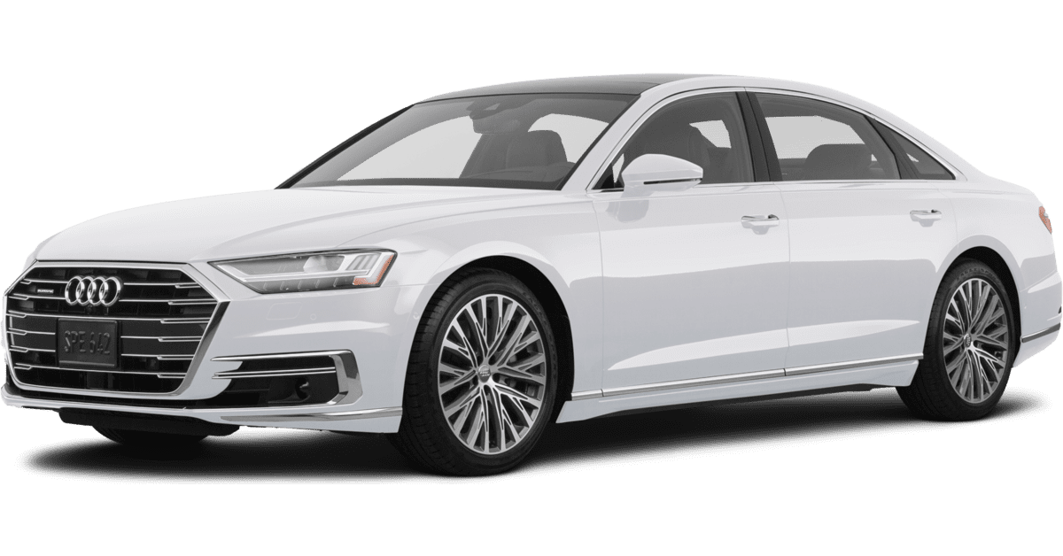 75 New 2019 Audi A8 L In Usa History