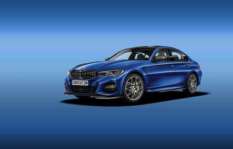 75 New 2019 BMW M3 Price Design And Review