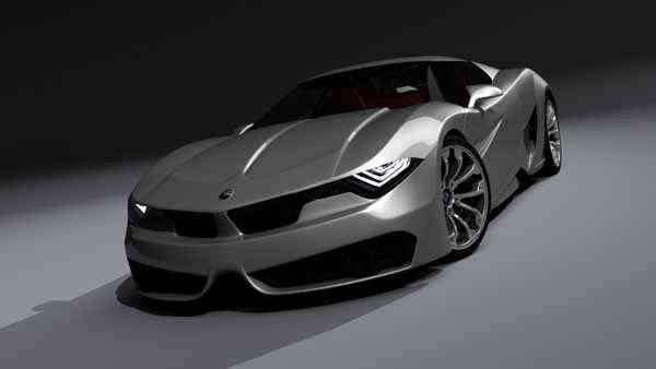 75 New 2019 BMW M9 New Model And Performance
