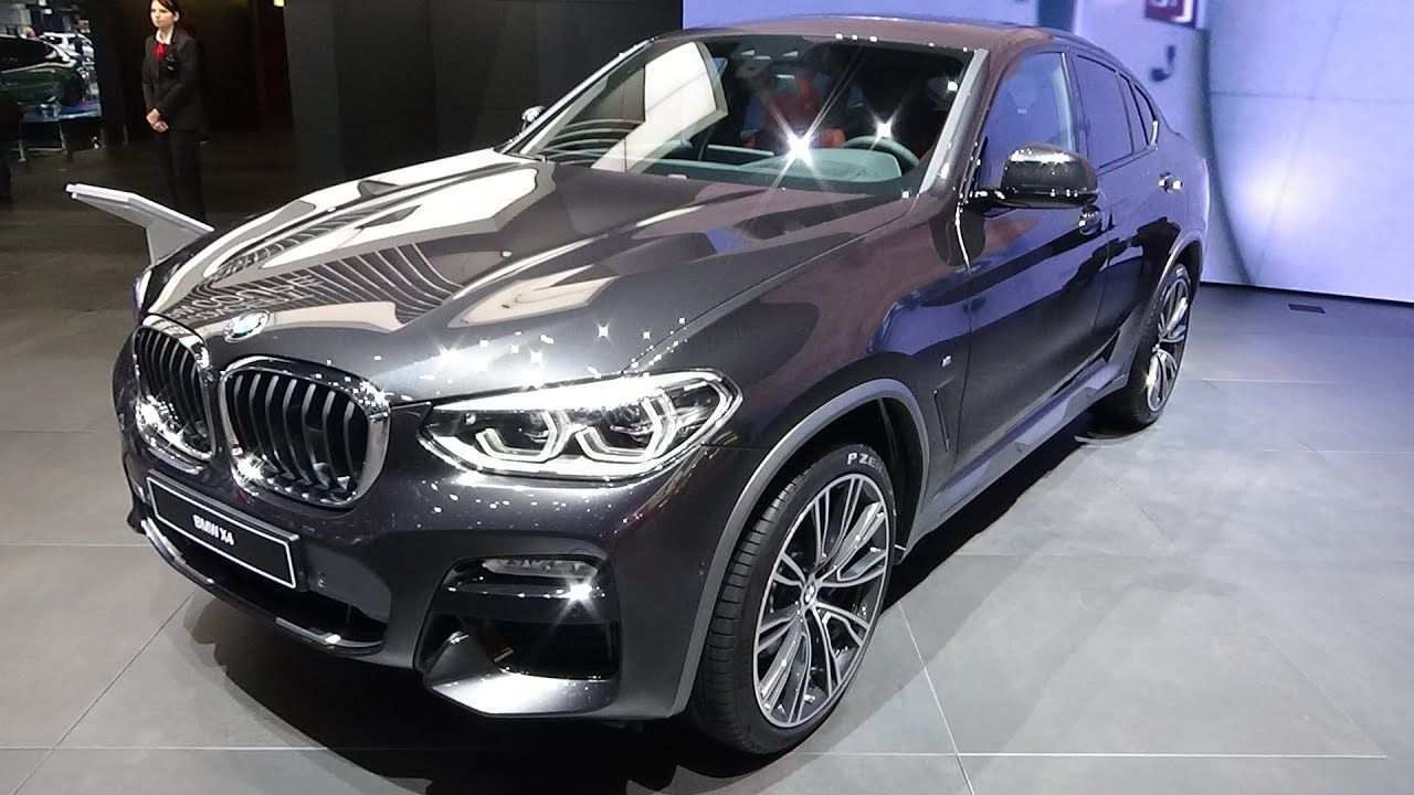 75 New 2019 Bmw Reveal Redesign And Review