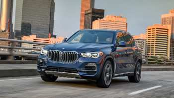 75 New 2019 Bmw Terrain Gas Mileage Performance