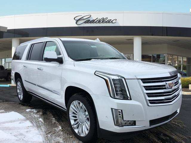 75 New 2019 Cadillac Escalade Performance And New Engine