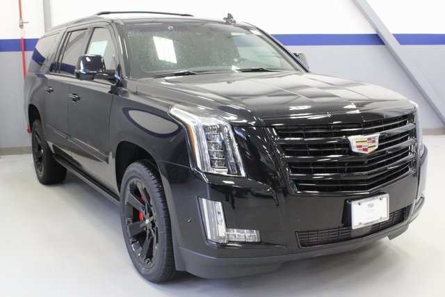 75 New 2019 Cadillac Escalade Vsport Spesification