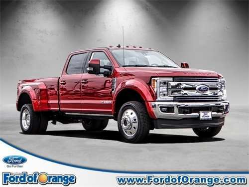75 New 2019 Ford F450 Super Duty Specs And Review
