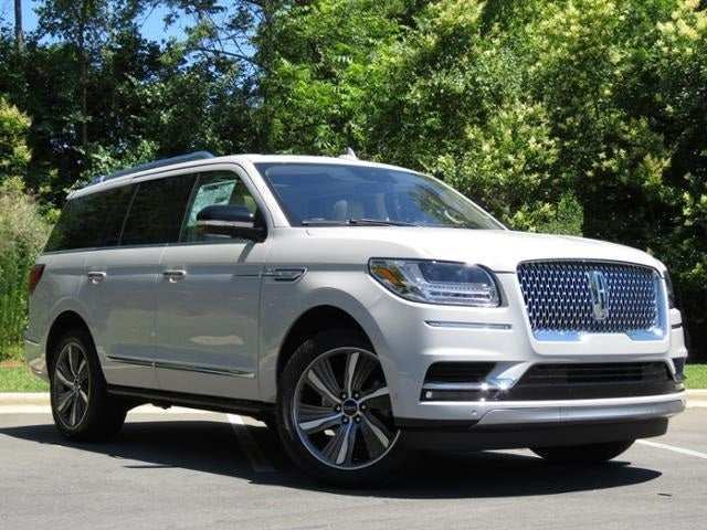 75 New 2019 Lincoln Navigator Reviews