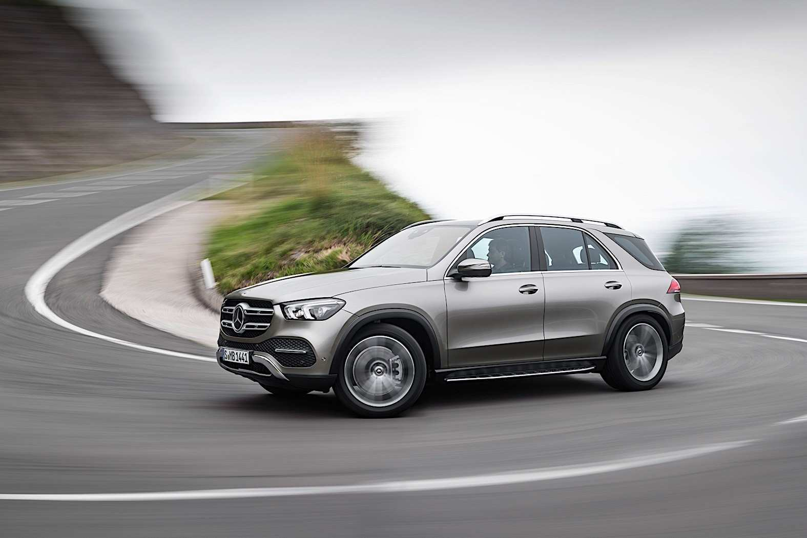 75 New 2019 Mercedes Diesel Suv Review And Release Date