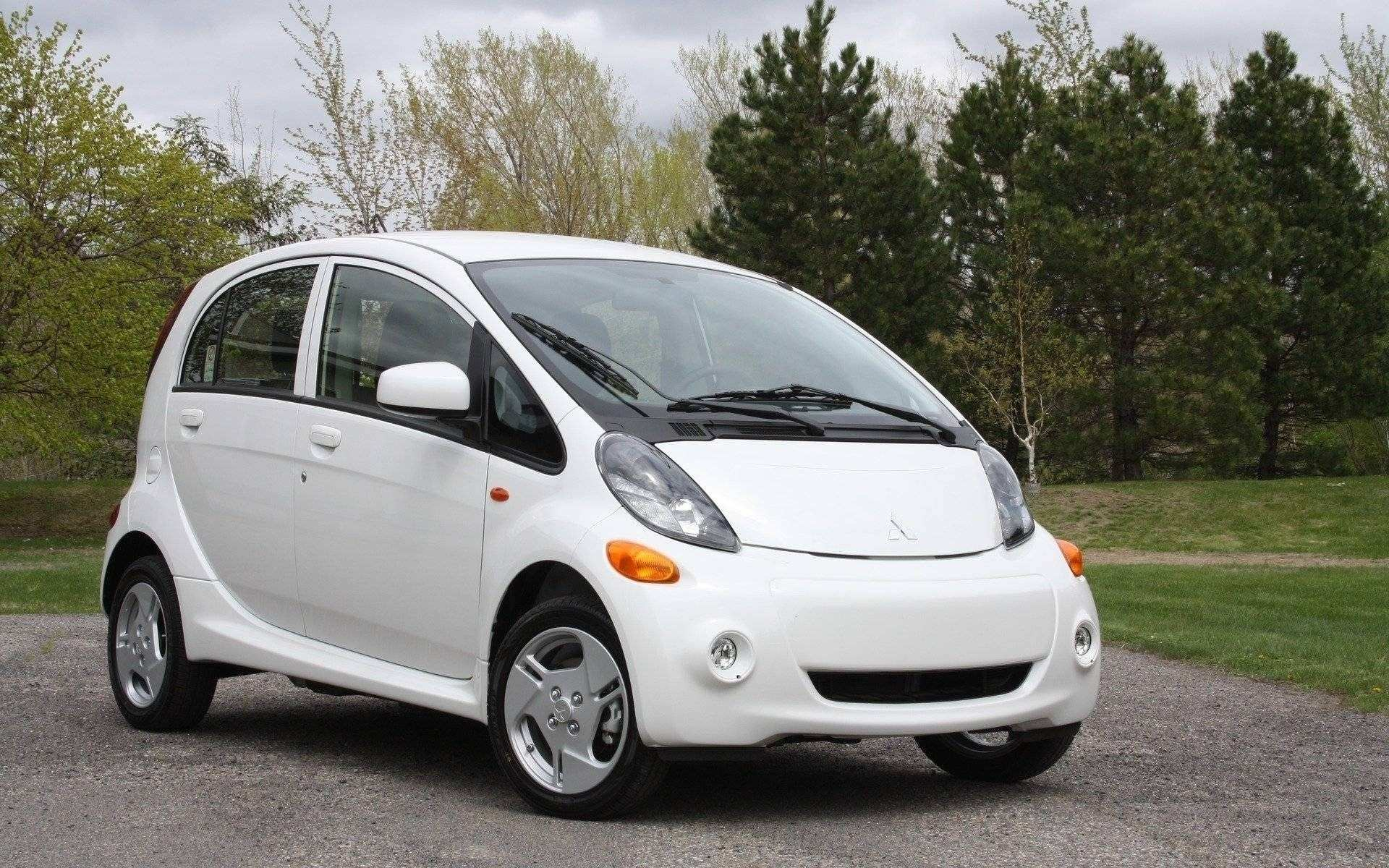 75 New 2019 Mitsubishi I MIEV Engine