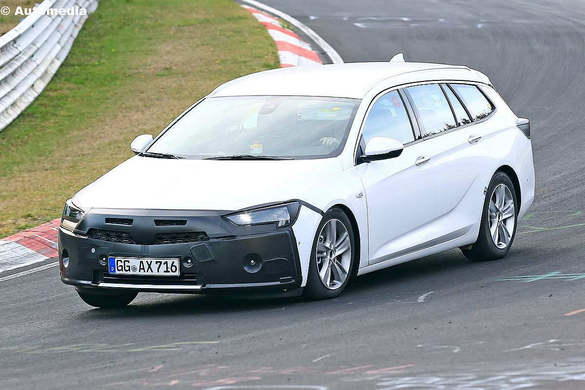 75 New 2019 New Opel Insignia Reviews