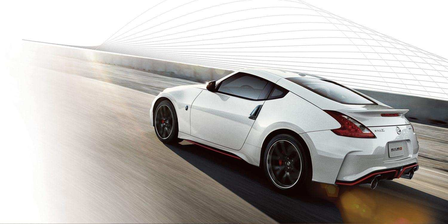 75 New 2019 Nissan Z35 Review Research New