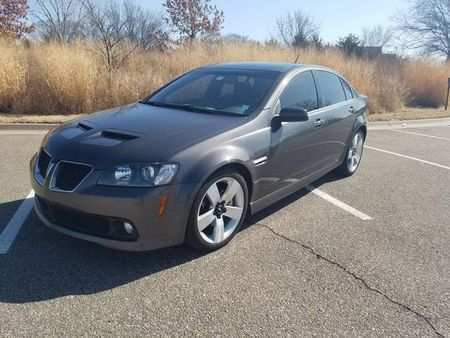 75 New 2019 Pontiac G8 Gt Overview