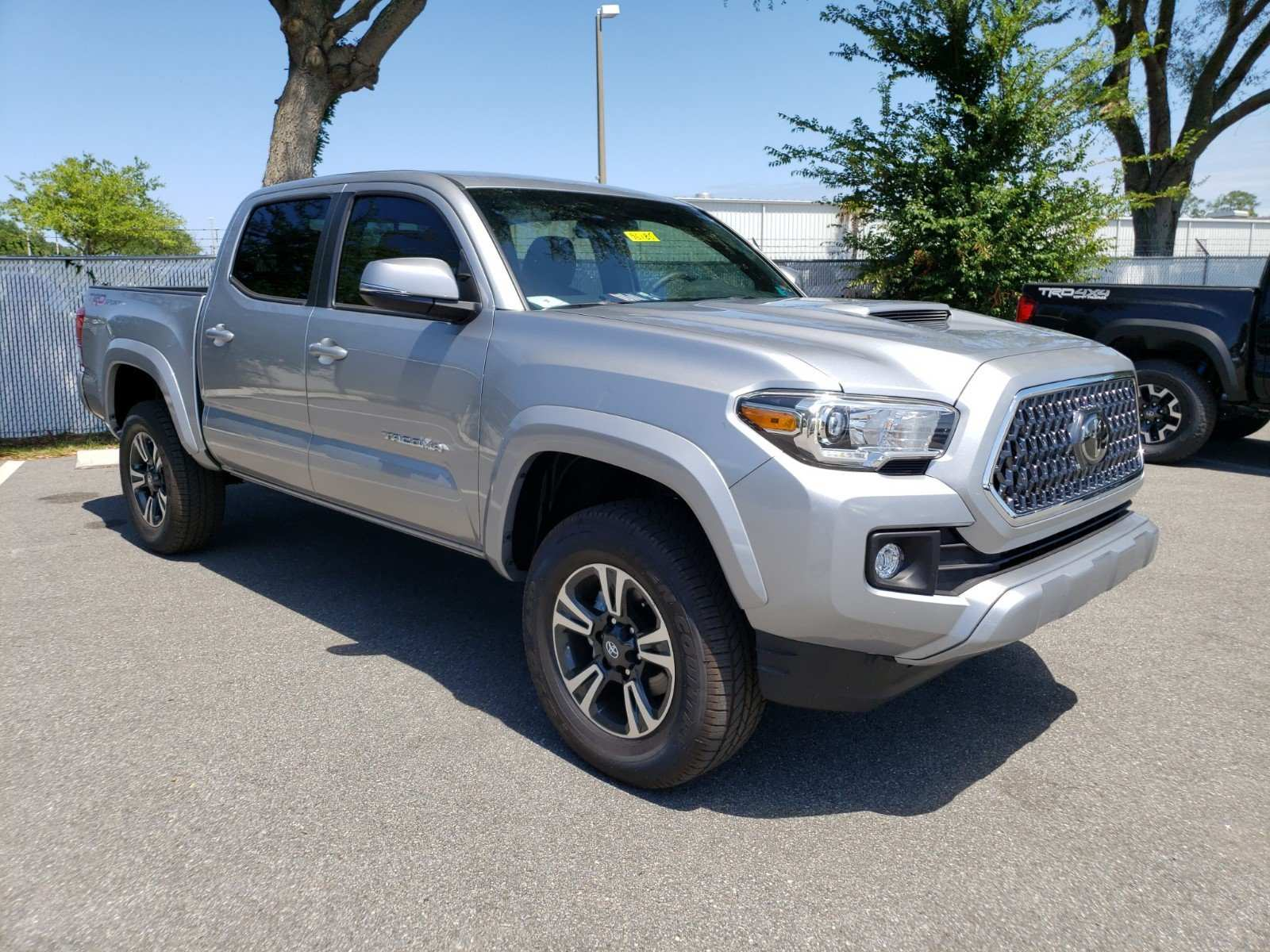 75 New 2019 Toyota Tacoma Redesign