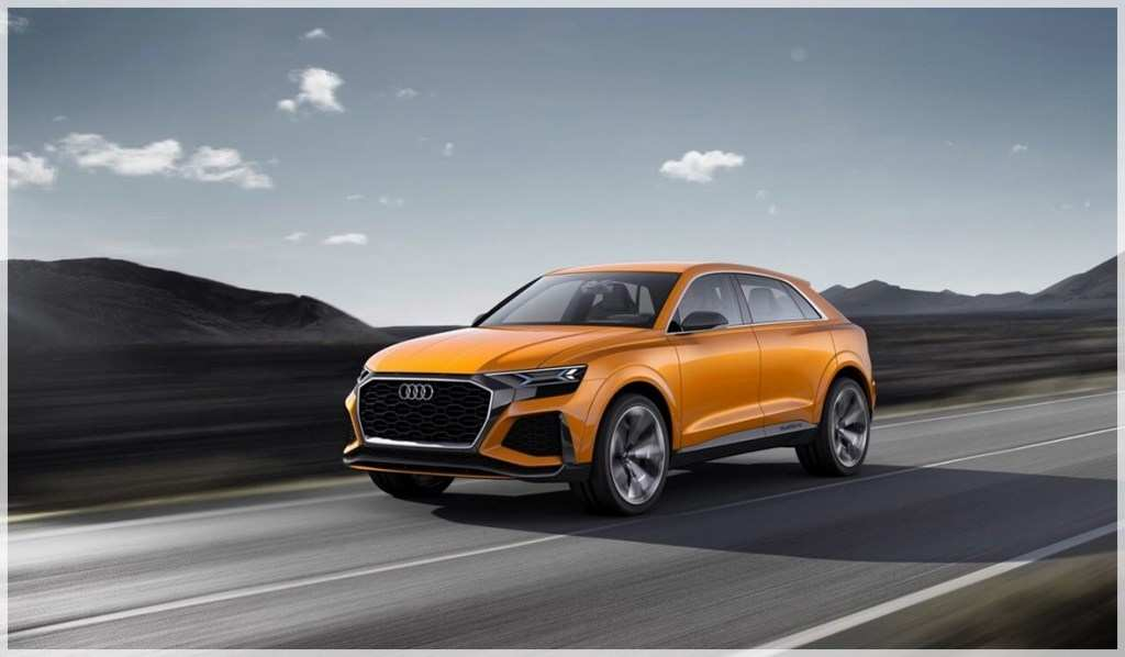 75 New 2020 Audi Q3 Usa Review