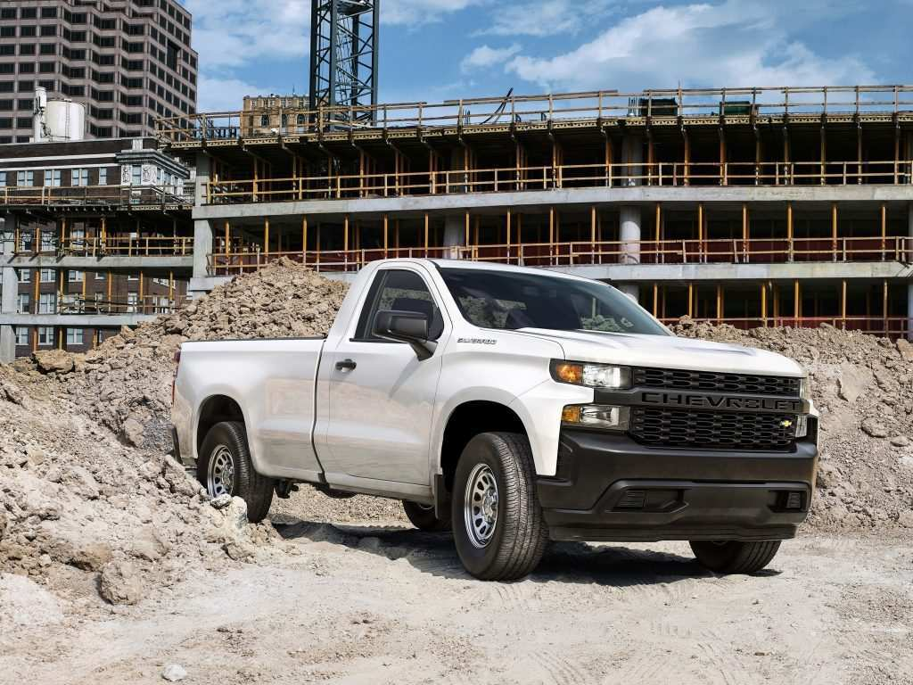 75 New 2020 Chevrolet Colorado Z72 Performance and New ...