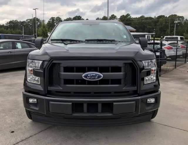 75 New 2020 Ford 150 New Model And Performance