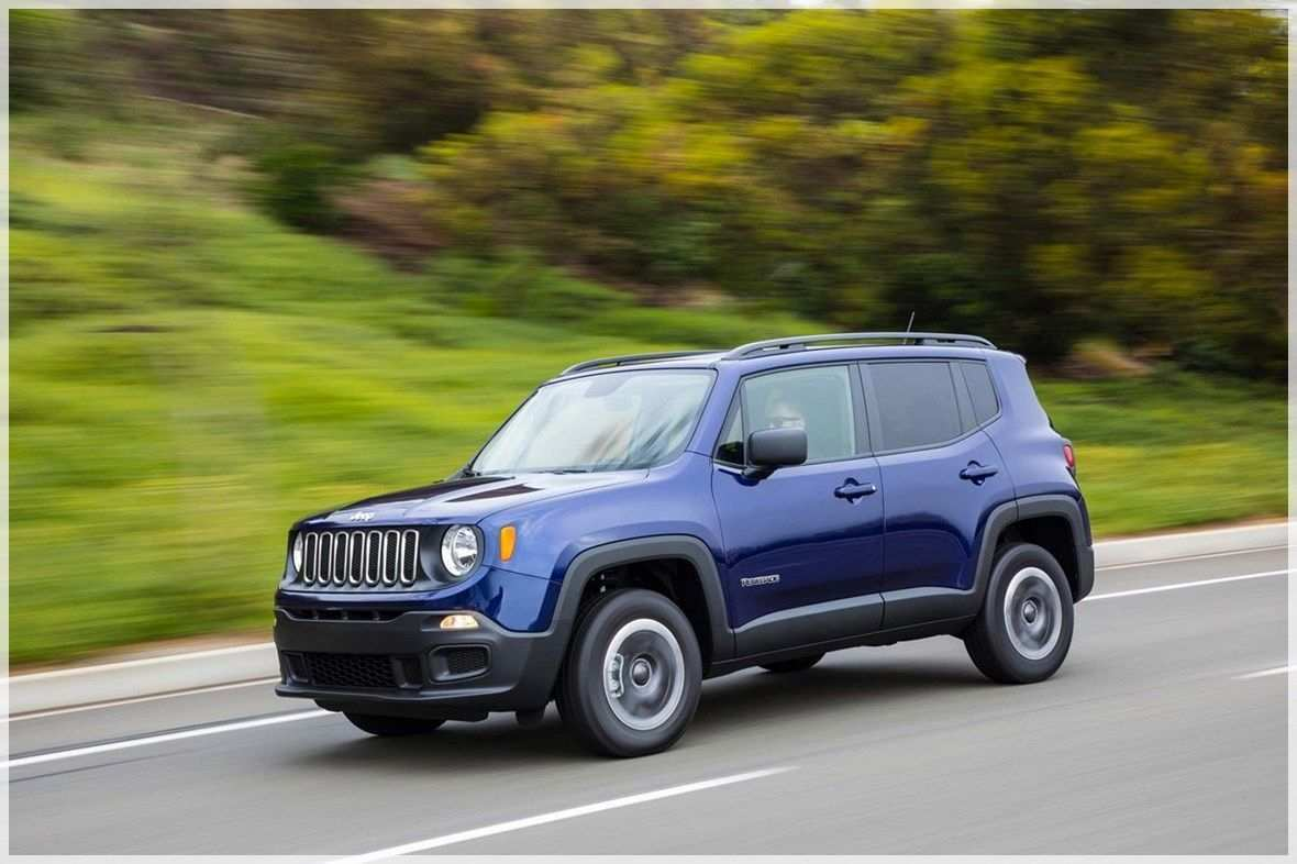 75 New 2020 Jeep Trail Hawk Spy Shoot