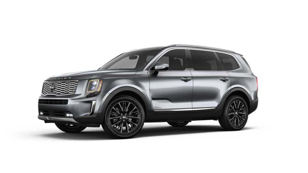 75 New 2020 Kia Telluride Black Copper Concept