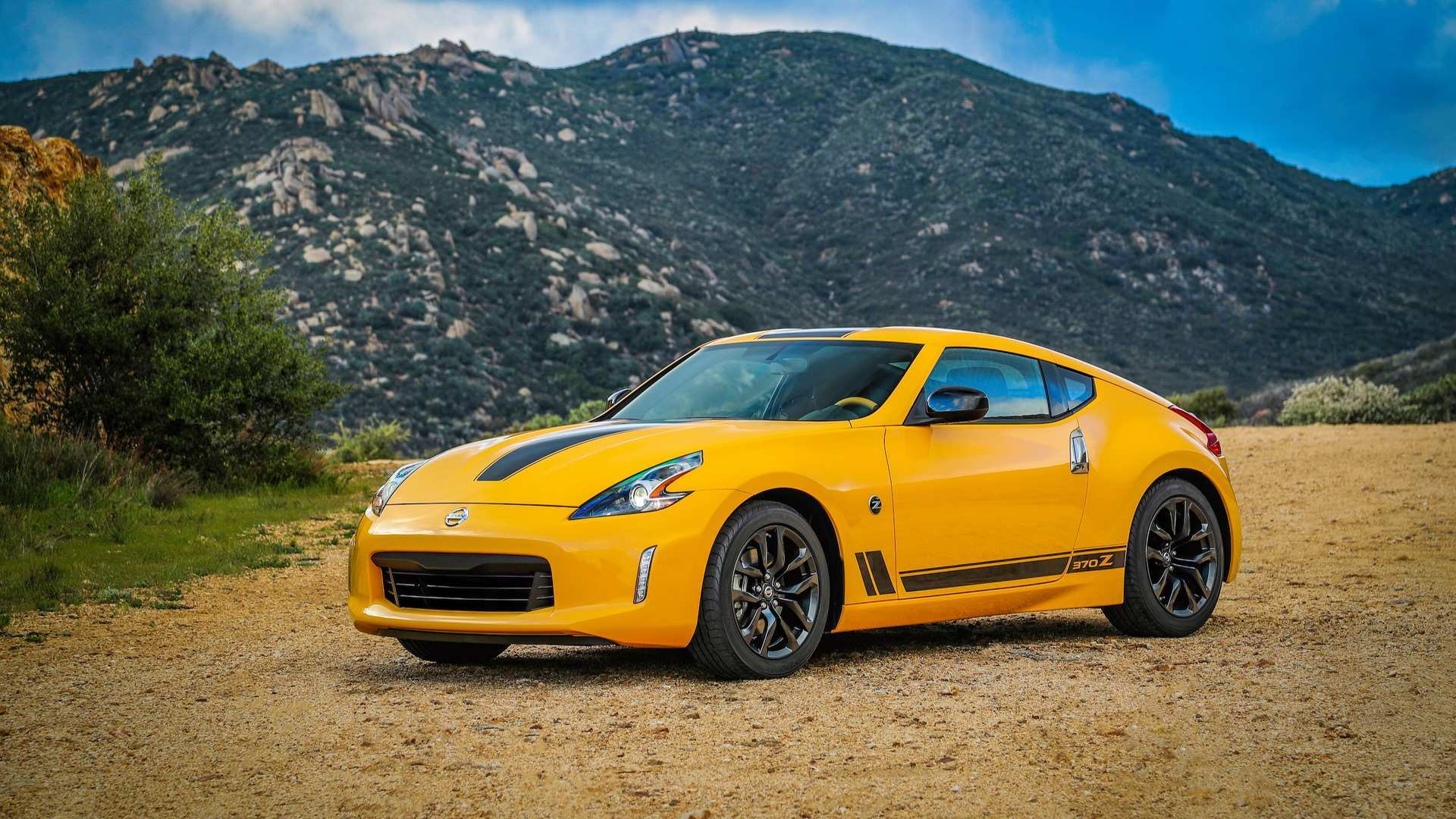 75 New 2020 Nissan 370Z Nismo Picture