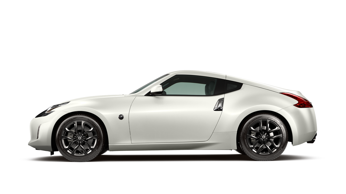 75 New 2020 Nissan 370Z Picture