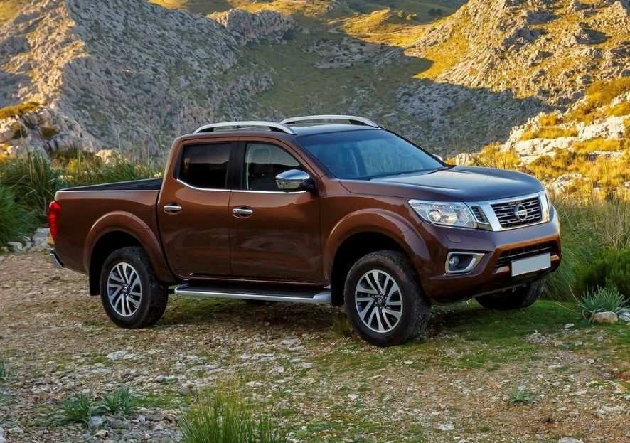 75 New 2020 Nissan Frontier Price And Review