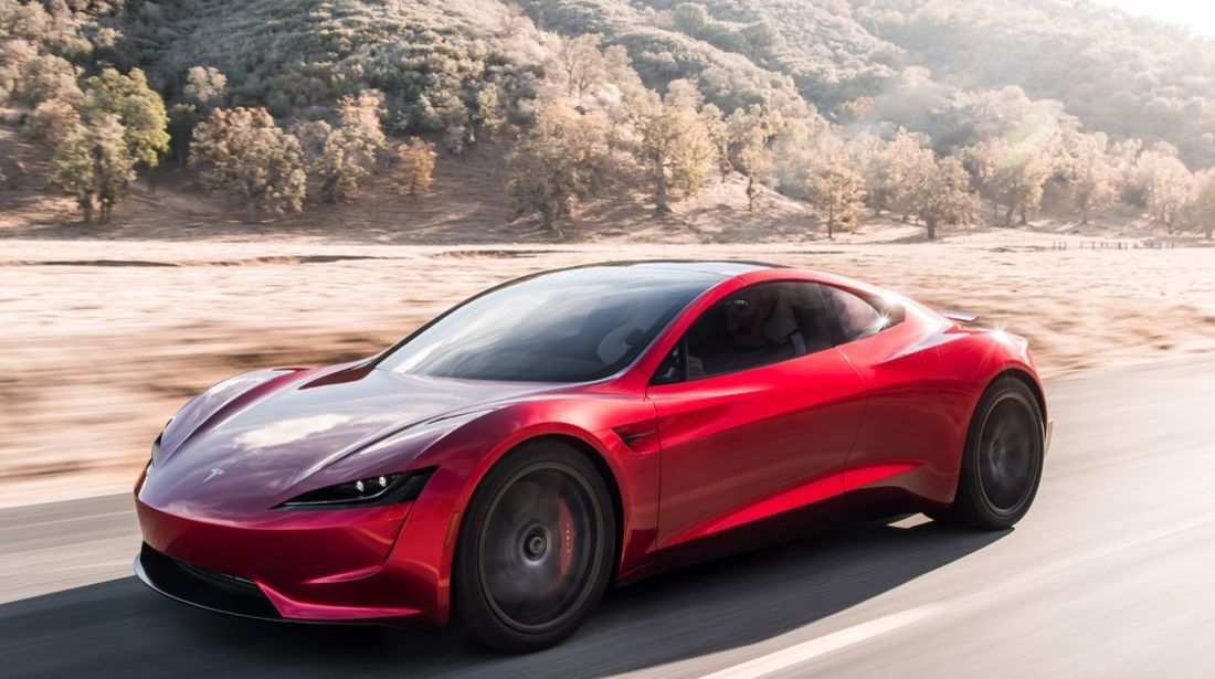 75 New 2020 Tesla 3 Configurations