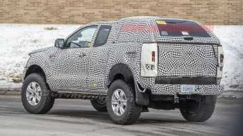 75 New Ford Bronco 2020 Spy Photos Release Date