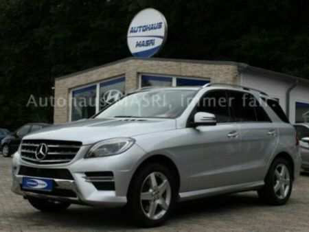 75 New Ml Mercedes 2019 Price And Release Date