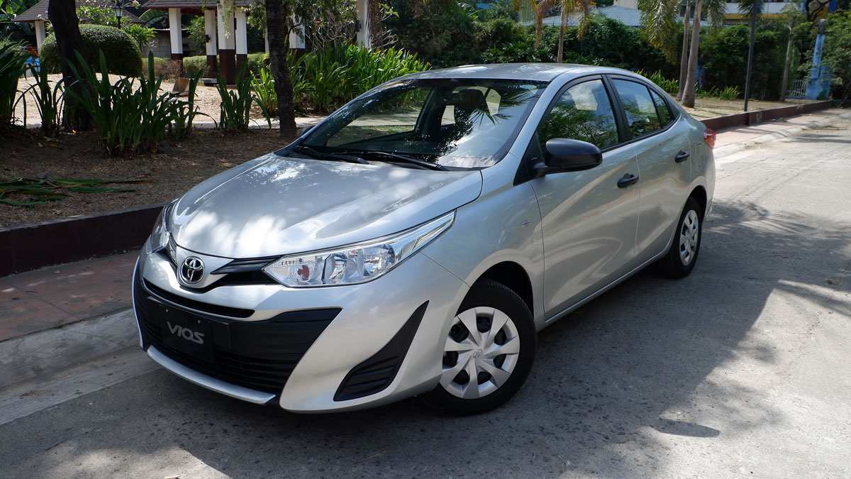 75 New Toyota Vios 2019 Price Philippines New Review