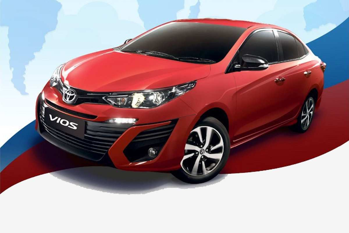75 New Toyota Vios 2019 Price Philippines Specs And Review