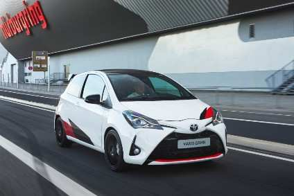 75 New Toyota Wigo 2020 Performance