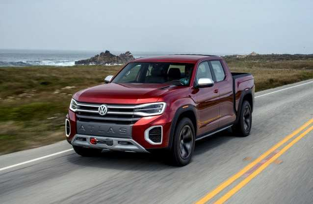 75 New Volkswagen Pickup 2020 Performance