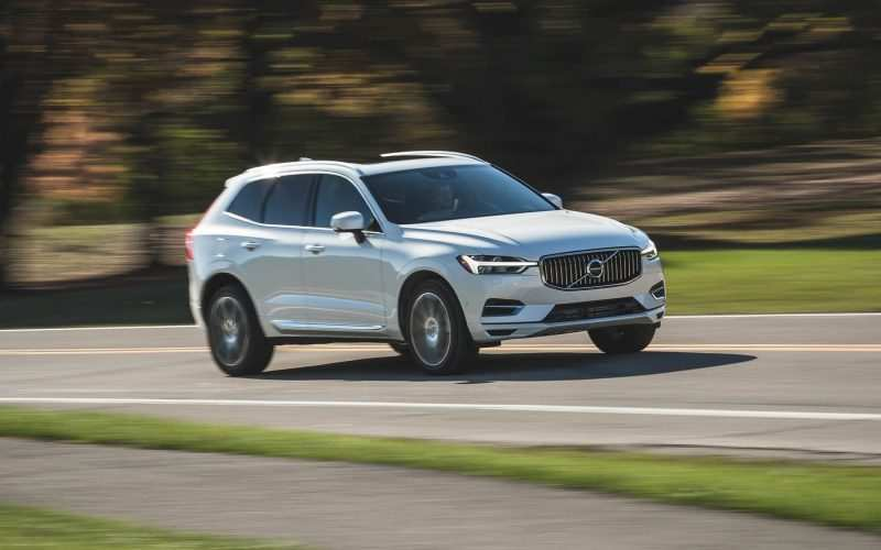 75 New Volvo Xc60 2019 Manual Speed Test