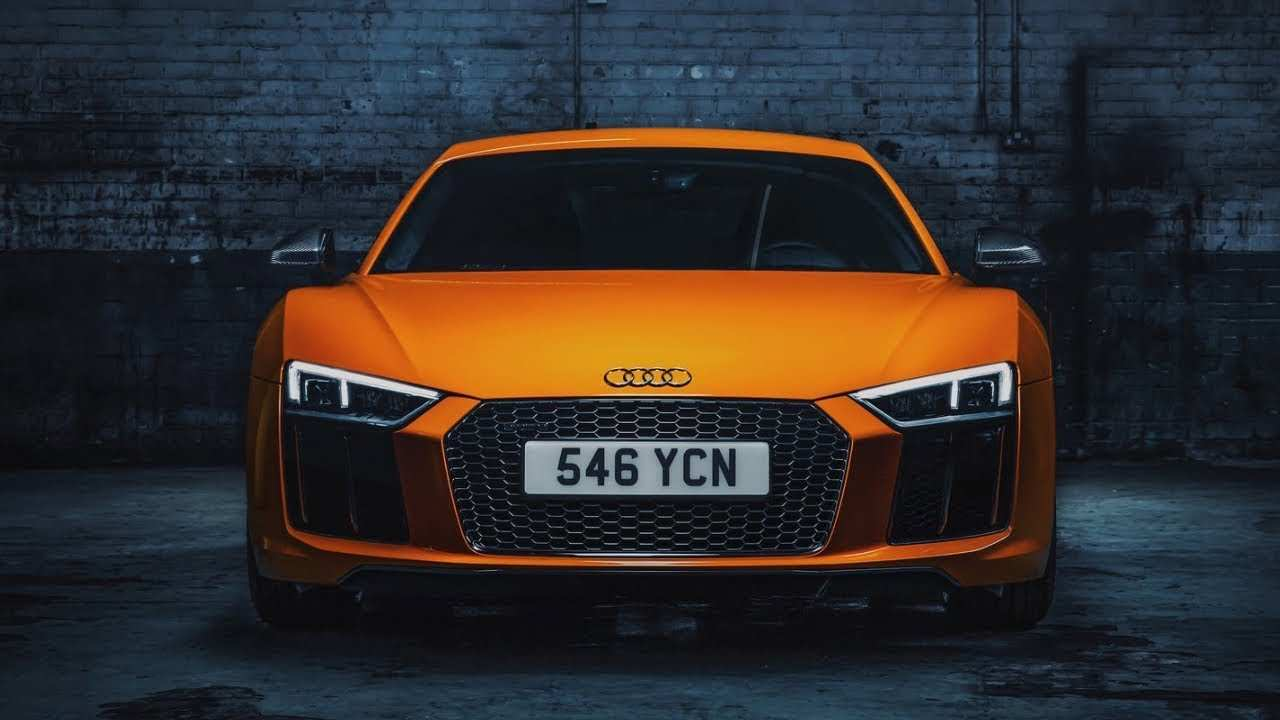 75 The 2019 Audi R8 E Tron Performance And New Engine