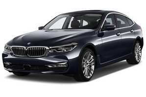 75 The 2019 BMW 6 Pictures