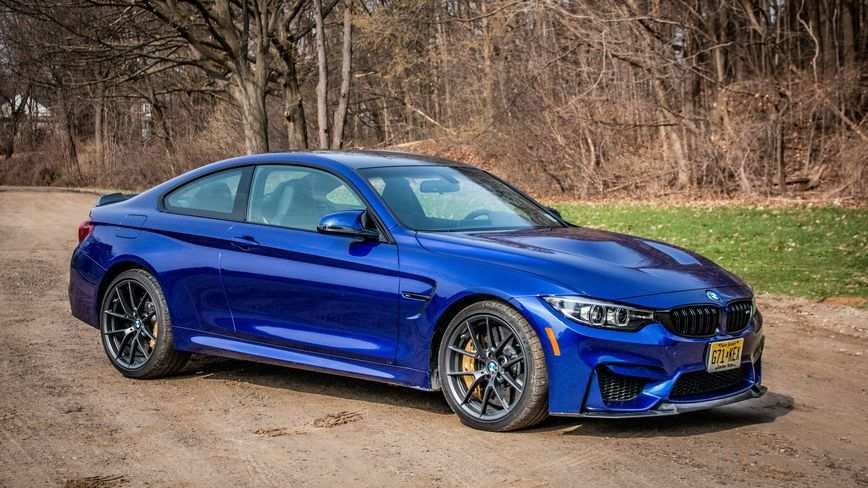 75 The 2019 BMW M4 Gts Style
