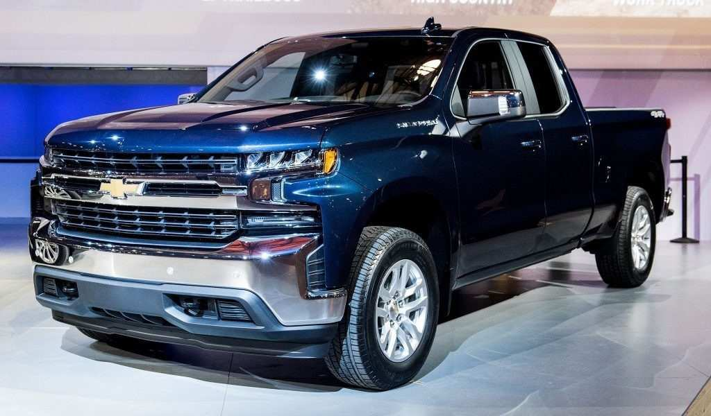75 The 2019 Chevy Tahoe Z71 Ss Interior