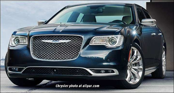 75 The 2019 Chrysler 300 Srt 8 History