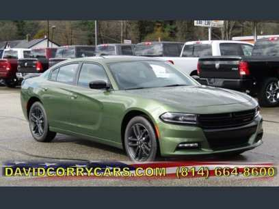75 The 2019 Dodge Avenger Srt Concept And Review