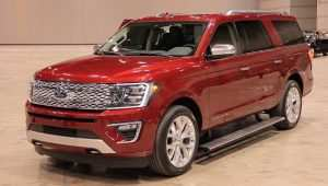 75 The 2019 Ford Excursion Specs And Review