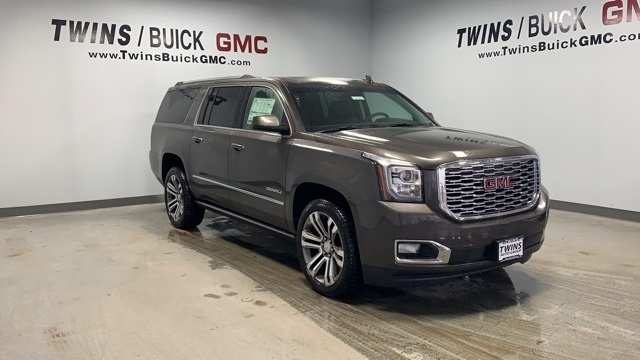 75 The 2019 GMC Yukon XL Picture