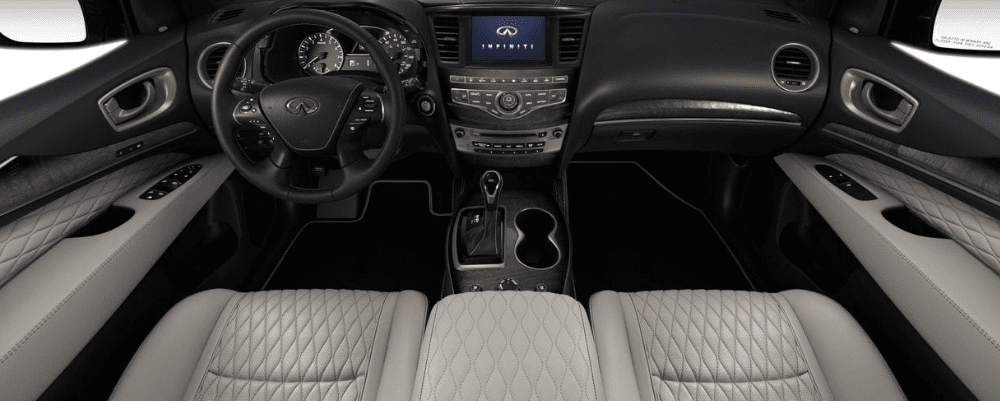 75 The 2019 Infiniti Interior Price And Release Date