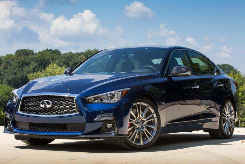 75 The 2019 Infiniti Q50 Concept And Review